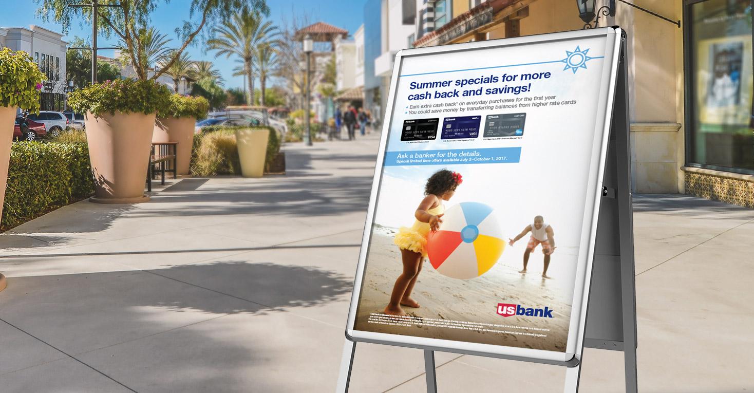 U S  Bank Summer Special - Intercross
